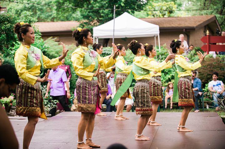 3rd Thai Culture & Food Festival 5/28/2016 11:00:00 AM