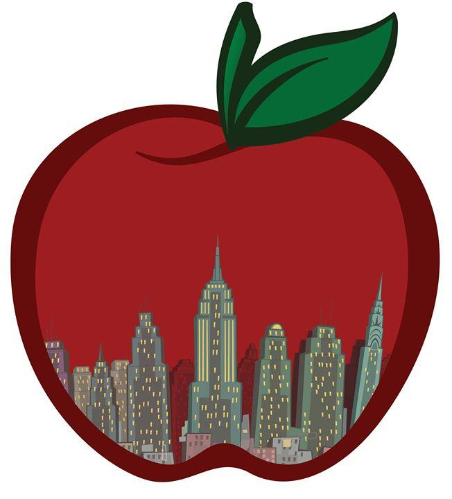 The Big Apple Raffle 1/23/2017 12:00:00 AM