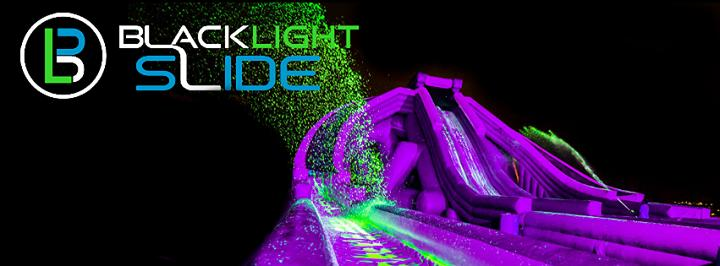 Blacklight Slide - Knoxville 5/27/2017 5:00:00 PM