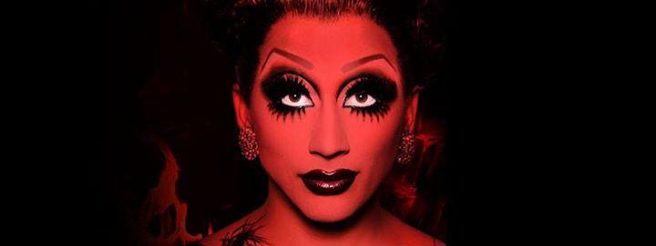 Bianca Del Rio's Not Today Satan Tour 6/4/2017 8:00:00 PM