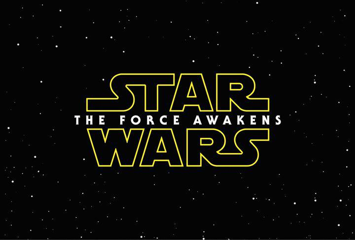 STAR WARS: THE FORCE AWAKENS 12/17/2015 12:00:00 AM