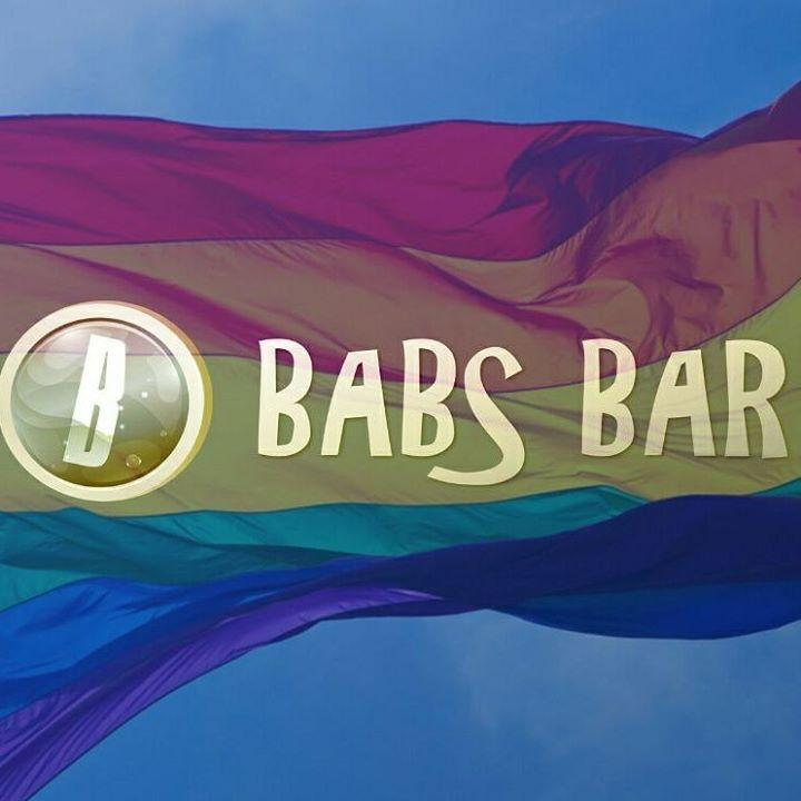 BABS BAR LAUNCH 3/18/2017 9:00:00 PM
