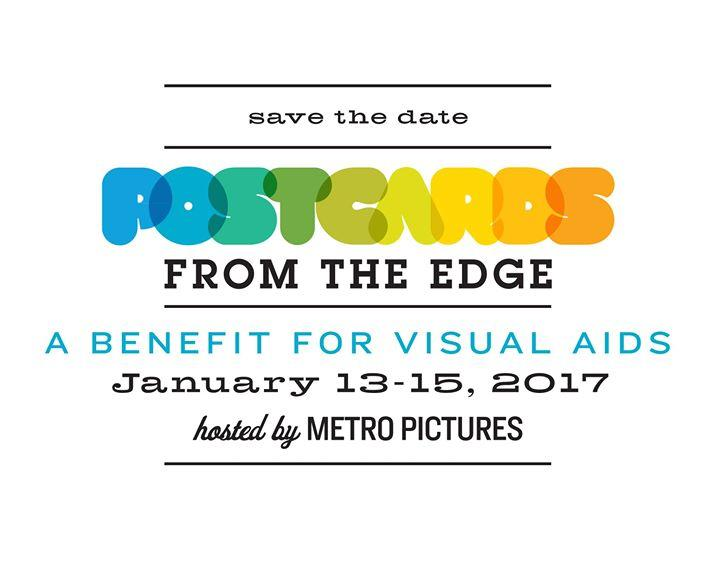 Postmark Deadline/Artwork Submission: Postcards from the Edge 12/5/2016 9:00:00 AM