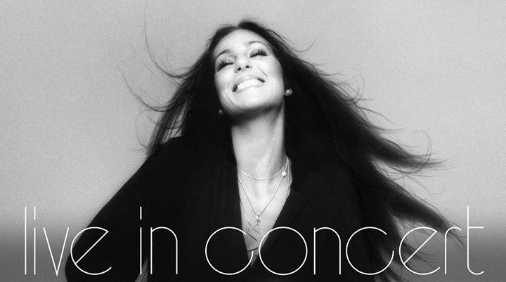 Cher - Park Theater at The Monte Carlo, Las Vegas 5/3/2017 8:00:00 PM