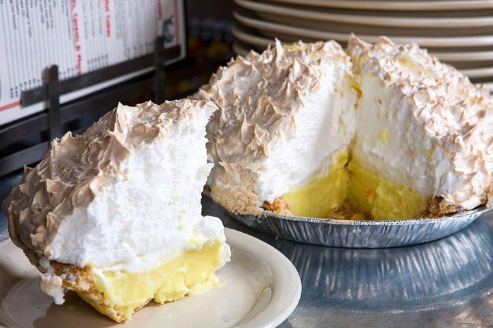 National Pie Day at Norma's Cafe! 1/23/2017 10:30:00 AM