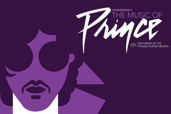 The Music of Prince 3/4/2017 8:00:00 PM