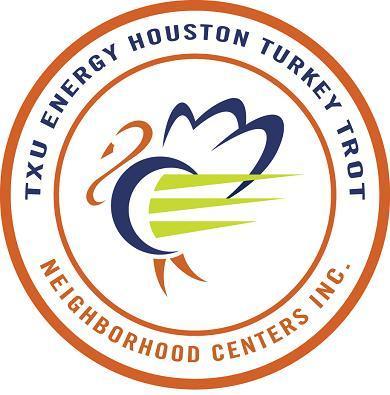 TXU Energy Houston Turkey Trot benefiting Neighborhood Centers Inc. 11/26/2015 6:00:00 AM