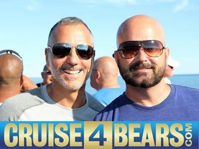 Cruise 4Bears - Mediterranean Gay Cruise 9/11/2016 12:00:00 AM