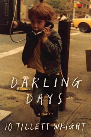 iO Tillett Wright - Darling Days - Book Event 9/28/2016 7:00:00 PM