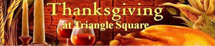 Thanksgiving Feast of Love 11/26/2015 8:30:00 AM