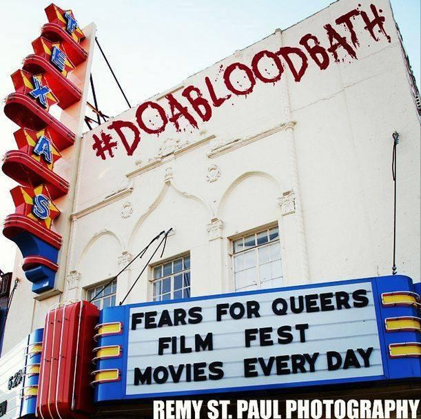 Fears For Queers VI Horror Film Festival 6/26/2016 5:00:00 PM