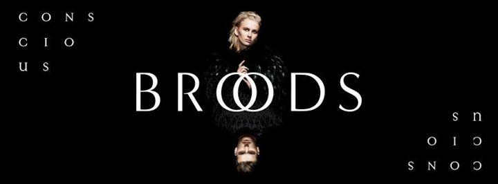 BROODS: Horncastle Arena 7/14/2016 7:00:00 PM