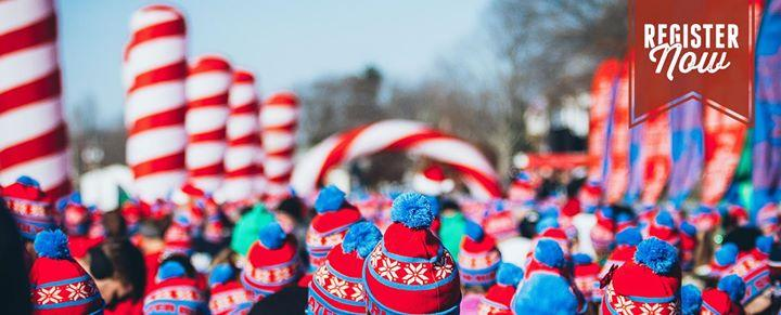 The Ugly Sweater Run Presented By Kahlúa: Chicago 12/10/2016 11:00:00 AM