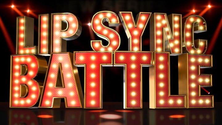Poverello's Celebrity Lip Sync Battle 7/28/2016 7:00:00 PM