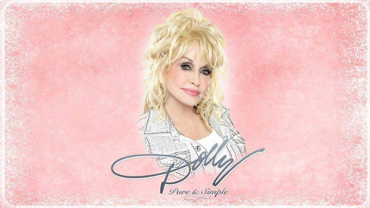 Dolly Parton LIVE in Kansas City, MO 7/29/2016 7:30:00 PM