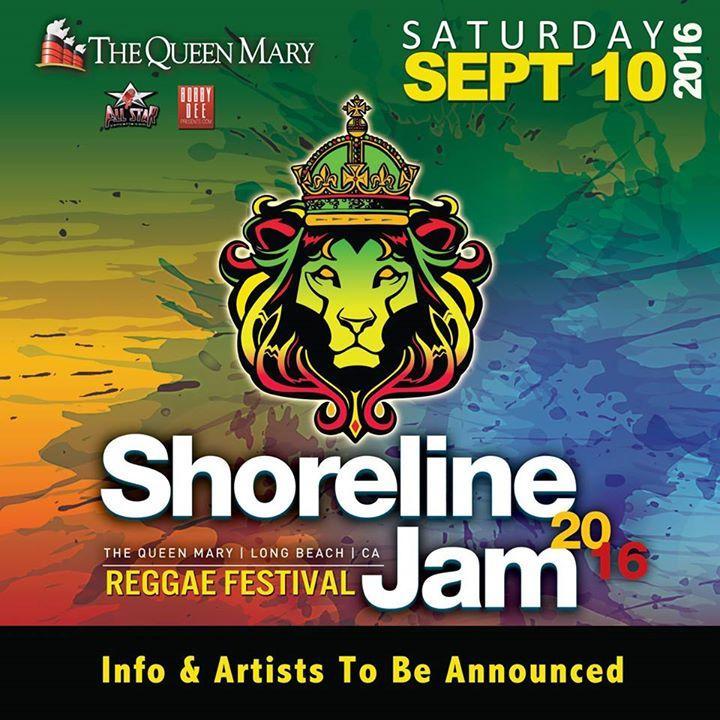 Shoreline Jam 2016 9/10/2016 12:00:00 PM