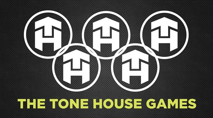 The Tone House Games 8/28/2016 10:00:00 AM