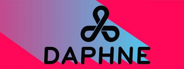 Daphne 2017 with Cassy / Honey Dijon / Fortune 3/25/2017 10:00:00 PM