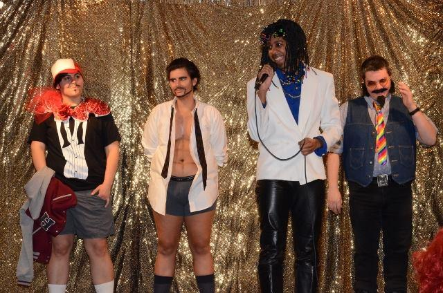 Mr. Philly Drag King 2017! 4/29/2017 7:00:00 PM