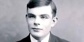 Alan Turing: Tortured Genius of the Computer Age (Guided Manchester tour) 6/7/2017 1:30:00 PM