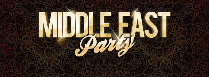 MIDDLE EAST PARTY 8/28/2016 8:00:00 PM