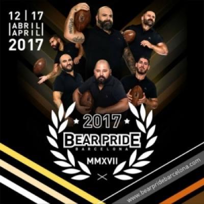 Bear Pride Barcelona 4/12/2017 12:00:00 AM