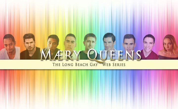 MÆRY Queens Series Season Finale. After Party w/ DJ Steve Flores 12/10/2016 7:30:00 PM