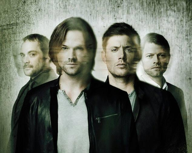 Pittsburgh's FIRST Supernatural Convention 2016 7/8/2016 12:00:00 AM