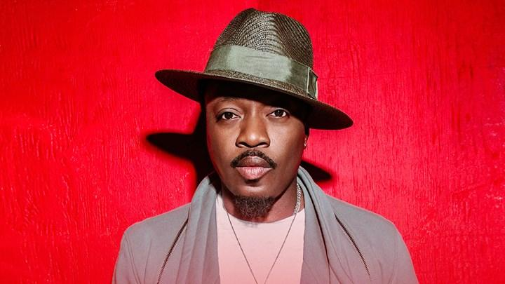 Anthony Hamilton With Lalah Hathaway & Eric Benet 10/27/2016 7:30:00 PM