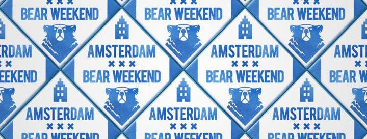 Bearly Brunch / Lunch / Early Dinner (ABW2017) 3/4/2017 3:00:00 PM