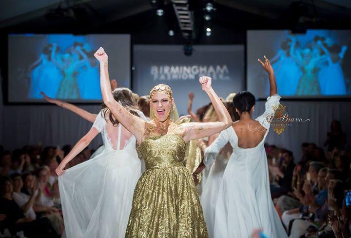 Birmingham Fashion Week 2016 8/25/2016 12:00:00 AM