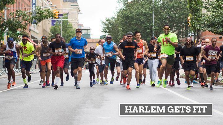 Harlem Turkey Trot 11/26/2015 10:00:00 AM