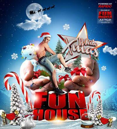 FunHouse – Christmas Edition 12/19/2015 12:00:00 AM