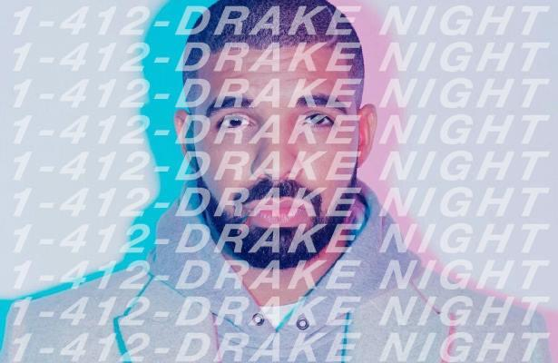 DRAKE NIGHT @ CATTIVO 9/3/2016 9:00:00 PM