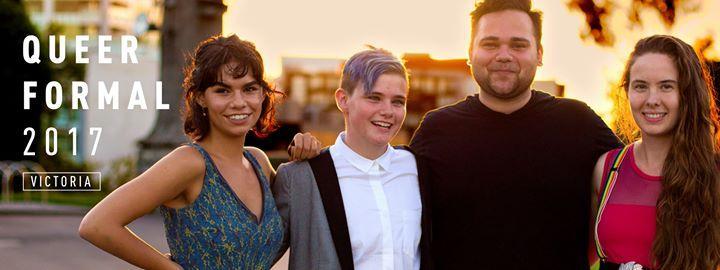 Queer Formal – Melbourne – 2017 4/7/2017 5:00:00 AM