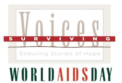 World AIDS Day National Observance 12/1/2015 11:00:00 AM