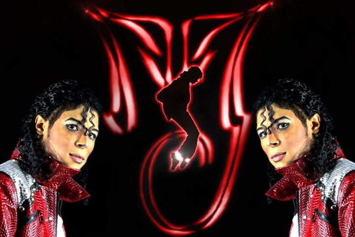The Gloved One Tribute to Michael Jackson 7/31/2016 7:00:00 PM