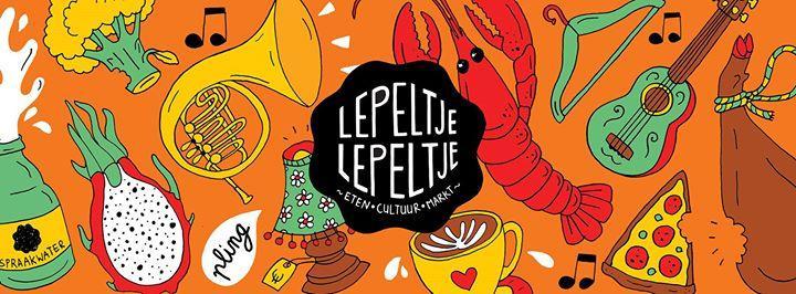 Lepeltje Lepeltje 2016 - Utrecht 6/24/2016 12:00:00 AM