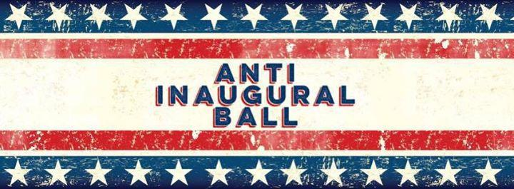 The Anti-Inaugural Ball (NYC) 1/19/2017 6:30:00 PM