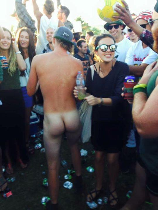 The Unofficial Triple J Australia Day Beach Party 1/25/2017 3:00:00 PM