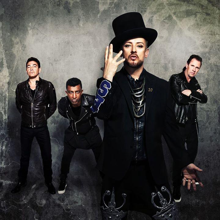 Culture Club at Celebrity Theatre 8/23/2016 7:30:00 PM