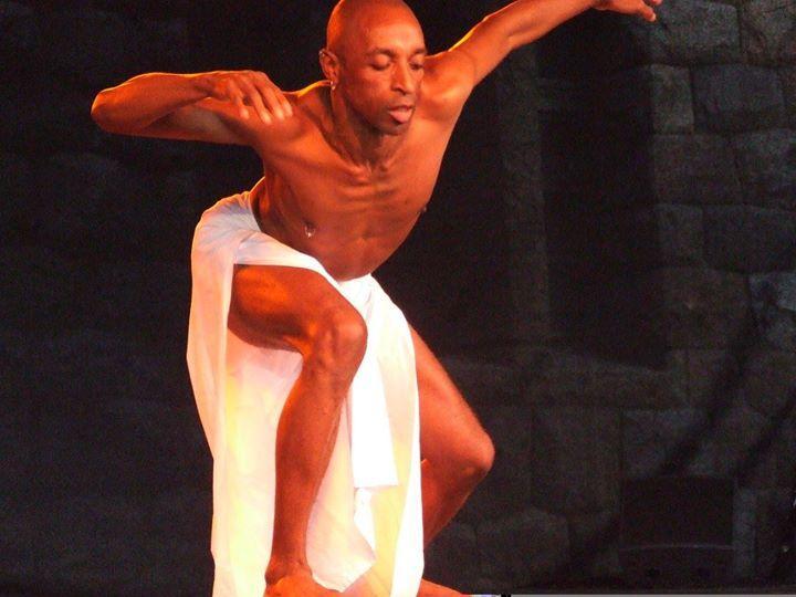 African Dance Workshop & Performance 12/14/2016 6:00:00 PM