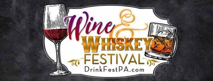 "Wine & Whiskey Fest""alcular"" Pittsburgh 3/25/2017 12:00:00 PM"