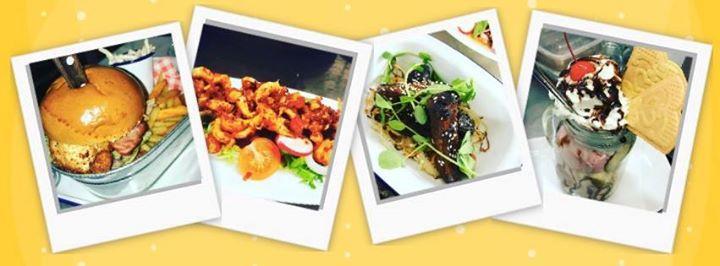 KIKI Presents Spring Food Menu Launch 3/1/2017 12:00:00 PM