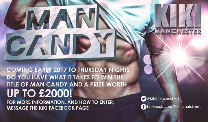 KIKI Mancandy 3/9/2017 12:00:00 AM
