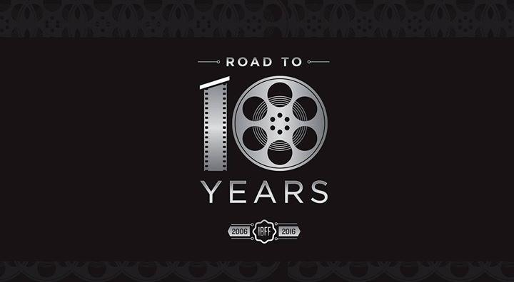 2016 International Black Film Festival 10/5/2016 12:00:00 AM