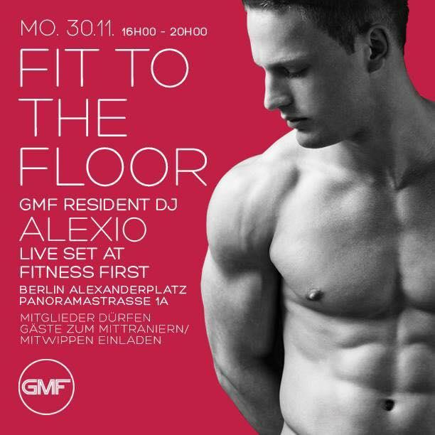 Fit To The Floor 11/30/2015 7:00:00 AM