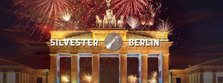 Silvester in Berlin 12/31/2017 12:00:00 AM
