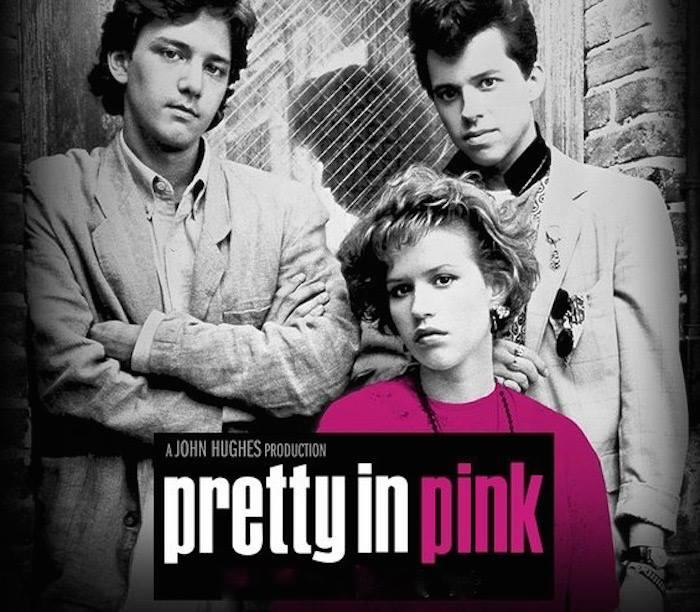 Pretty in Pink (1986) 9/9/2016 12:00:00 AM