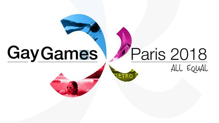 Rugby Union in Gay Games - Paris 2018 8/4/2018 12:00:00 AM